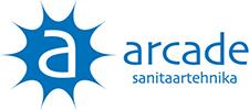arcade logo - toruexpert sanitaartehnilised tööd
