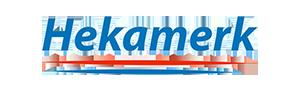 hekamerk logo - toruexpert sanitaartehnilised tööd