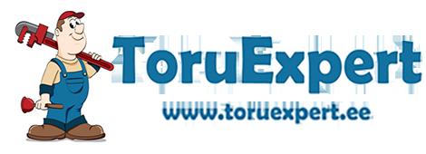 ToruExpert - Sanitaartehnilised tööd