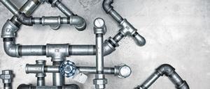 torutööd - toruexpert - sanitaartehnilised tööd